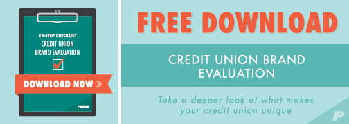 Credit Union Brand Evaluation Checklist