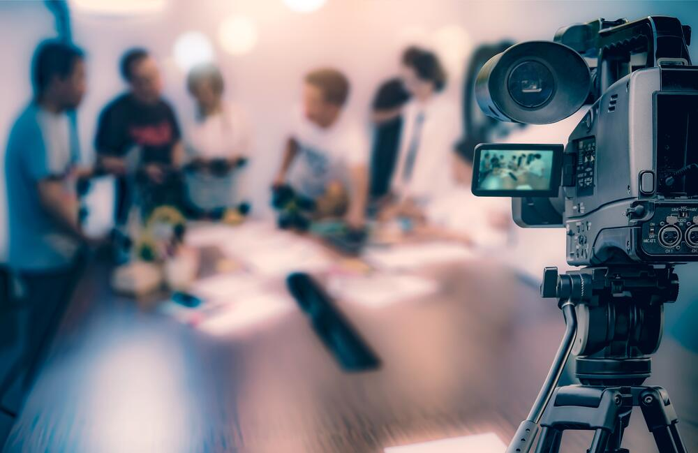 WHY EVERY BUSINESS NEEDS TO START USING VIDEO MARKETING