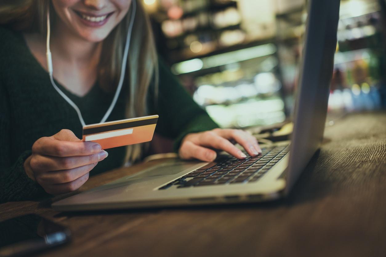 Credit union debit card usage