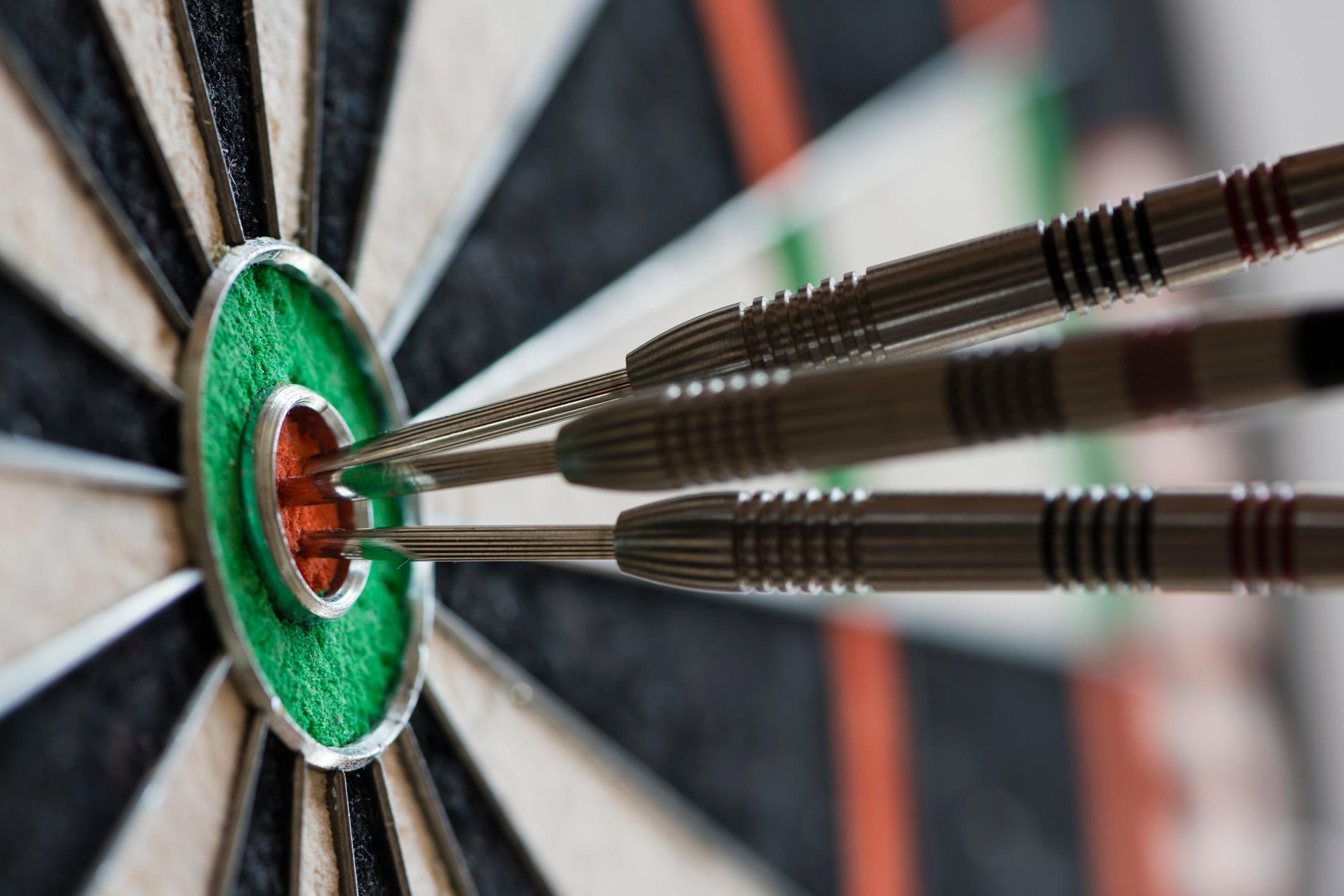 Targeting Credit Union Demographics