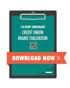Credit Union Brands