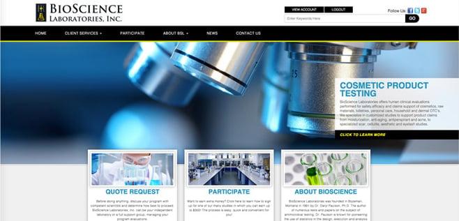 BioScience Laboratories