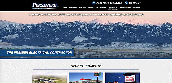 Perservere LLC