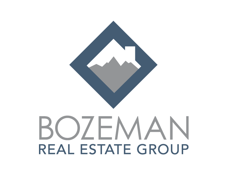 Bozeman Real Estate Group logo