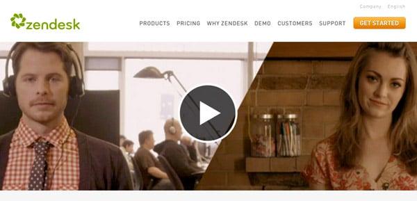 Zendesk Inbound Marketing