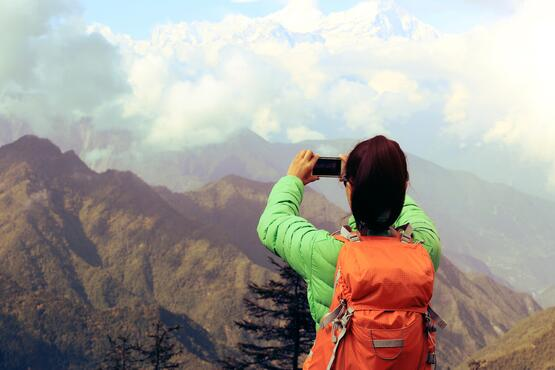 Why Snapchat Marketing Is The Next Big Thing In The Outdoor Industry